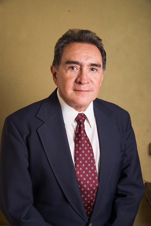 Raul Ballote Senior Partner